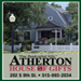 Atherton House Adel Iowa