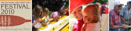 Sweet Corn Festival 2010