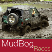 MudBog Races Dallas County Fairgrounds Adel Iowa