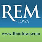 REM Iowa - Adel, Iowa