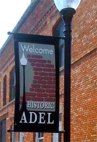 City of Adel, Iowa
