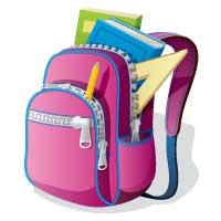 UMC Backpack Giveaway - Adel Iowa