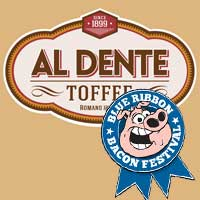 Al Dente Toffee 2nd Place