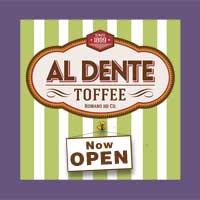 Al Dente Toffe Shop - Adel Iowa