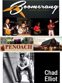 Penoach Winery July 2014