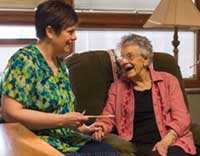 ISU Ext Tools for Caregivers