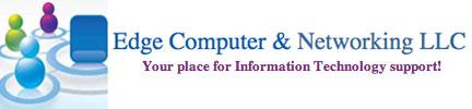 Edge Computer & Networking LLC  - Adel Iowa
