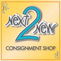 Next 2 New Consignment - Adel Iowa
