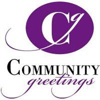 Community Greetings Adel Iowa