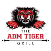 ADM Tiger grill - Adel Iowa