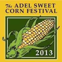 Adel Sweet Corn Festival - Adel Iowa