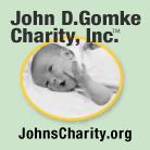 John D. Gomke Ad