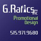 G.Rafics Inc. Adel, Iowa