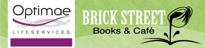 Optimae Lifeservices - Brick St. Books & Cafe