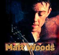 Matt Woods at Penoach Winery - Adel Iowa