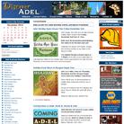 DiscoverAdel.com Newsletter