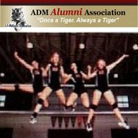 ADM Alumni Volleyball Tournament