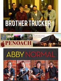 Penoach Summer Condert Series - Adel Iowa