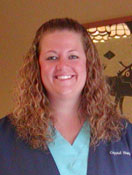 Crystal Sharp- Adel Cedar Creek Animal Clinic