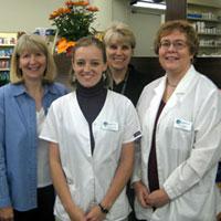 Adel HealthMart Staff