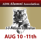 ADM Alumni 2012 Events