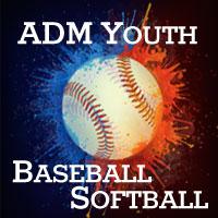 ADM Youth Baseball and Softball