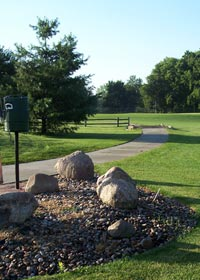 River Valley Golf - Adel Iowa
