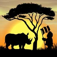 Terry Traveller - Safari