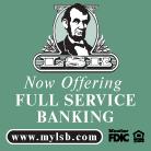 Lincoln Savings Bank Adel Iowa