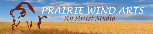 Prairie Wind Arts, Adel Iowa