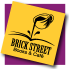 Brick St. Books & Cafe