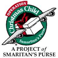 Operation Christmas Child Adel Iowa