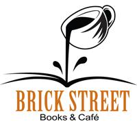 Brick Street Books and Cafe - Adel Iowa