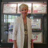 Carolyn Weieneth ADM Scholarship Foundation
