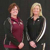 Sue Dunsmoor & Lori Erickson Rickert