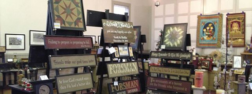 Forsman Holiday Open House