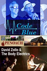 Penoach Winery Concerts