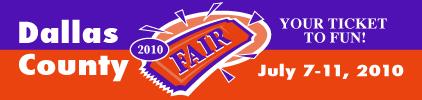 Dallas County Fair 2010