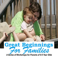 Great Beginnings for Families