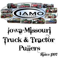 IAMO Truck Tractor Pull