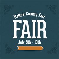 2014 Dallas County Fairs