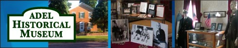 Adel Historical Museum