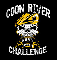 Coon River Challenge - Dallas County Fairgrounds