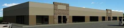 Next 2 New - AnytimeFitness New Locaation Adel Iowa
