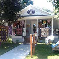 Adel Quilting and Dry Goods Co.