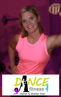Cassie Eckstein - Dance Fitness Adel IA