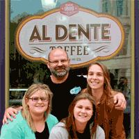 Al Dente Adel Iowa