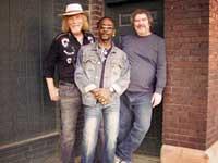 Thunder Blues Free Concert Adel Iowa