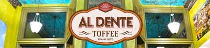 Al Dente Toffee Ael Iowa