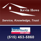 KevinHowe Realtor